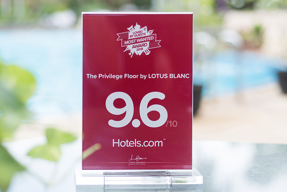 The Privilege Floors, Most Loved-by-Guests Hotels in Siem Reap