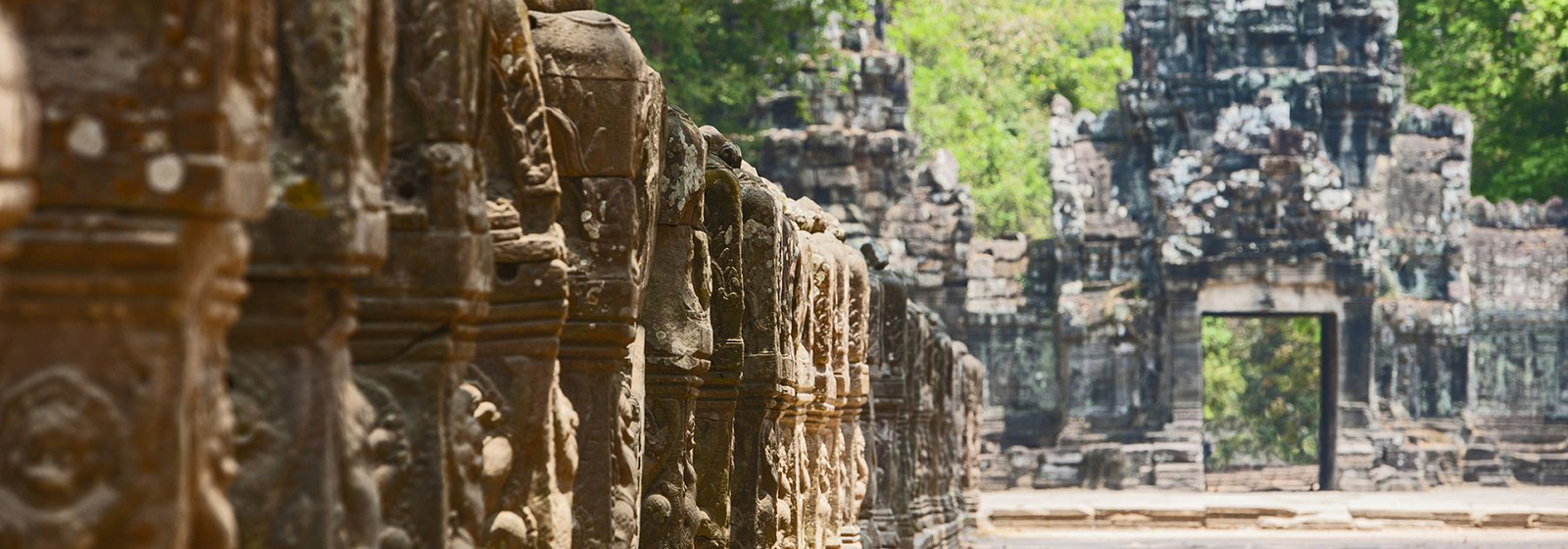Discover the Wealth of Cambodia's Heritage and Culture