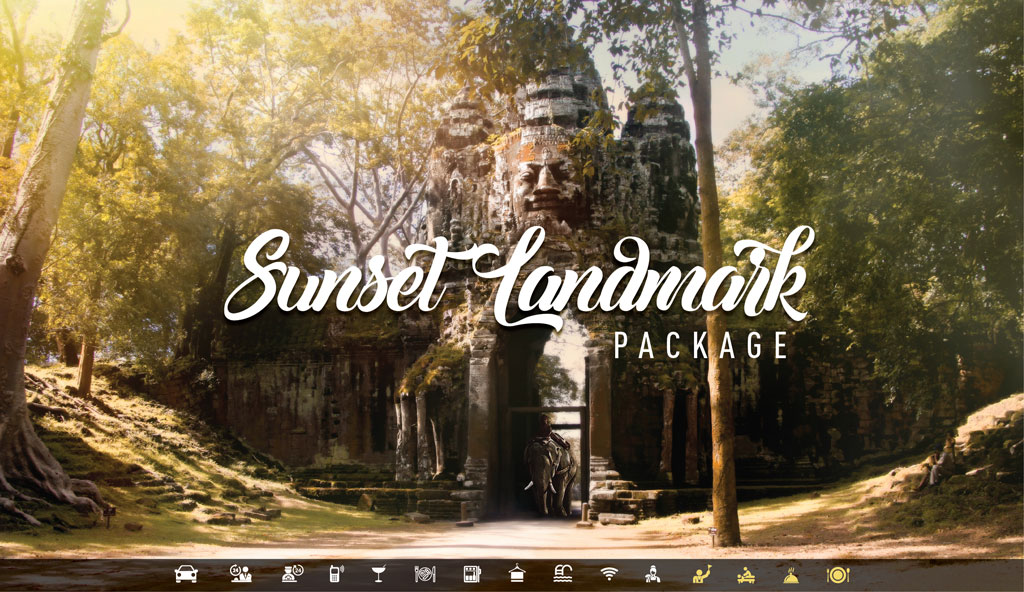 Sunset Landmark Package