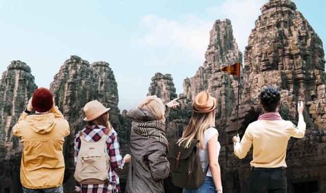 Siem Reap Tour Guide